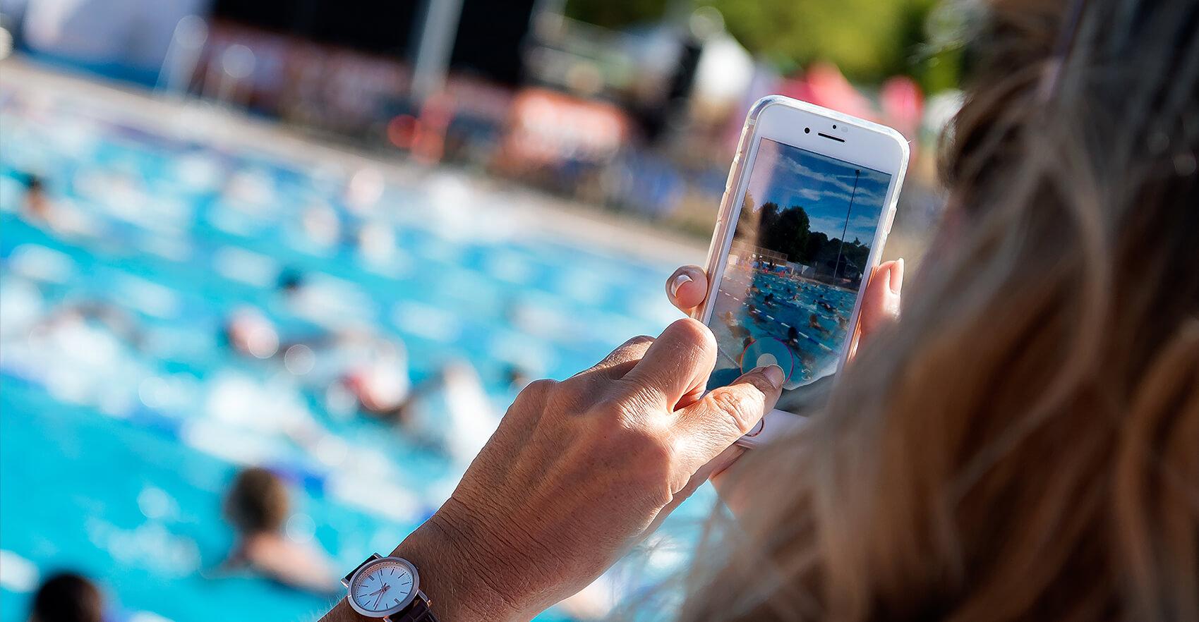 Race Briefng Triathlon Frankfurt