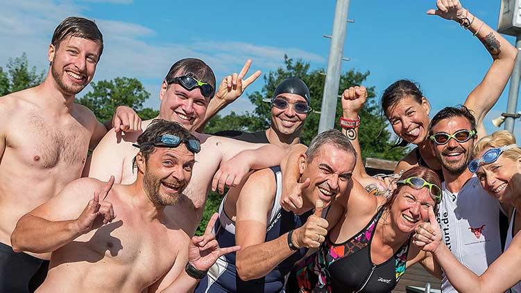 Spielregeln Triathlon Abläufe WAS WIE